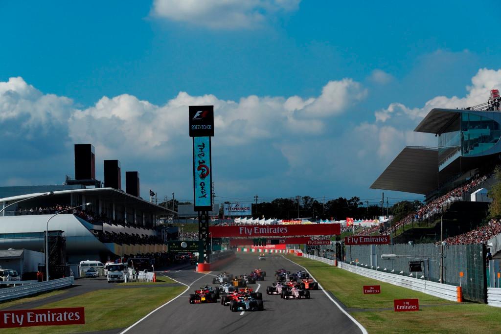 2017年シーズンF1グランプリの後半戦を振り返る