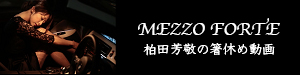 MEZZO FORTE