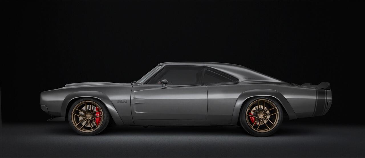 イケてます!「モパー」の1000psエンジンとスーパーな「チャージャー」 - CARSMEET WEB | 自動車 ...