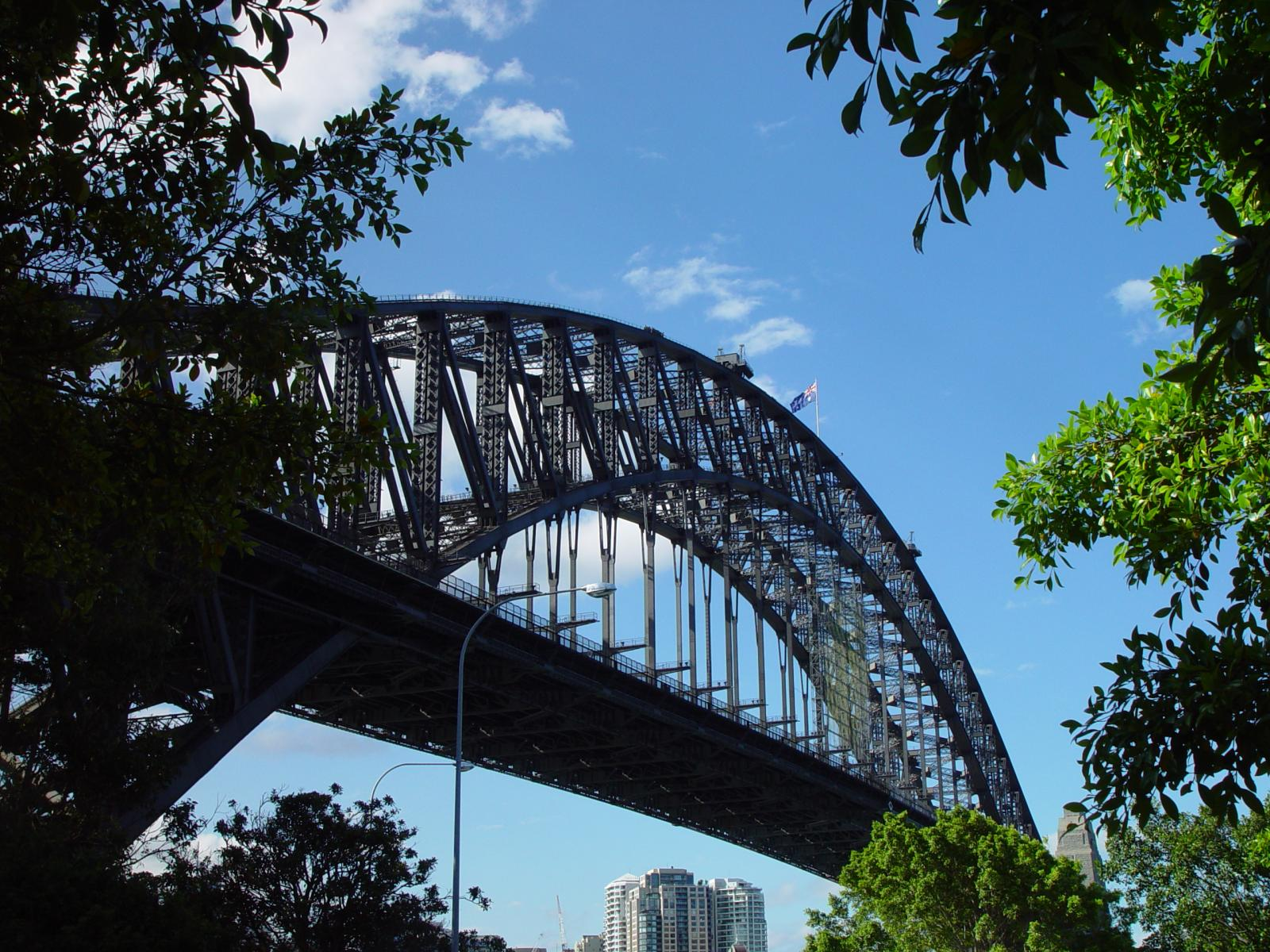 Bosch09 - Sydney Harbor Bridge