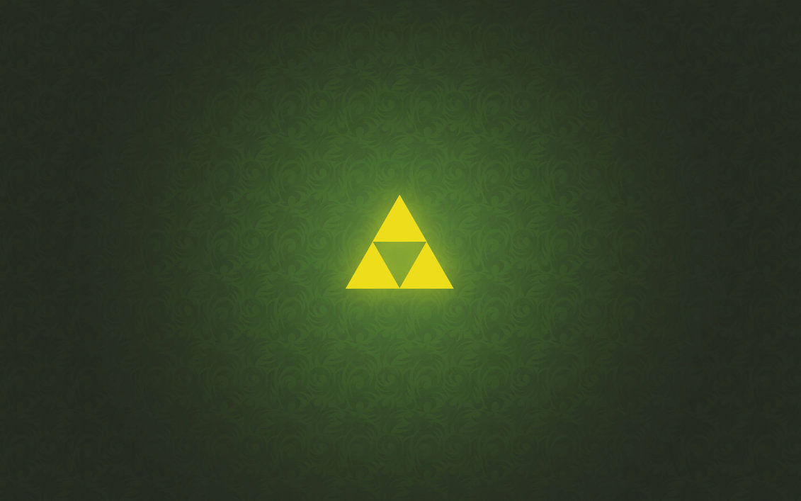 Bosch09 - triforce-wallpaper