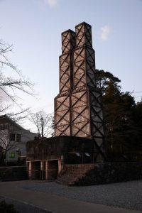 昨年「明治日本の産業革命遺産」として、世界遺産に登録されたばかりの韮山反射炉。