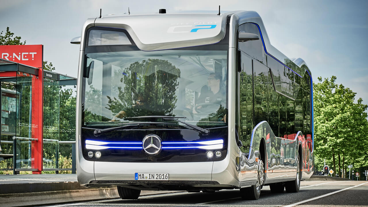 01_EuroNCAP - Weltpremiere: Mercedes-Benz Future Bus mit CityPilot – Meilenstein auf dem Weg zum autonom fahrenden Stadtbus