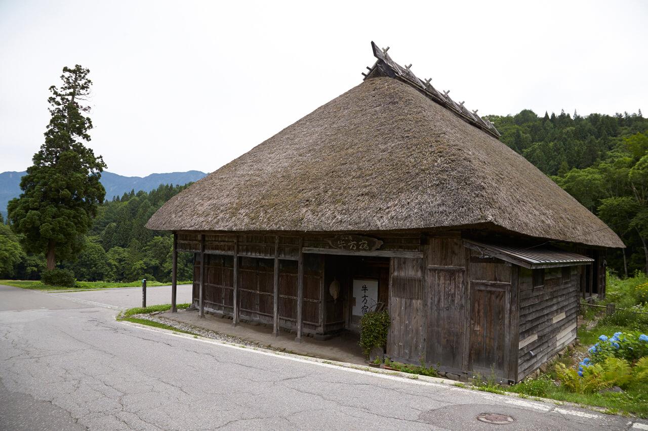 【YANASE presents 】「この道、この旅。」~長野県・塩の道(千国街道) 編 - NAGANO DRIVE SHIONOMICHI (13)