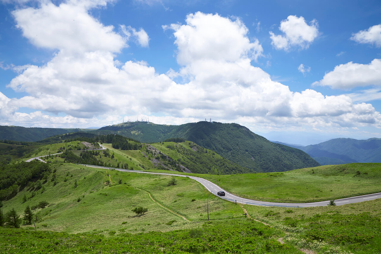 【YANASE presents 】「この道、この旅。」~長野県・塩の道(千国街道) 編 - NAGANO DRIVE SHIONOMICHI (22)