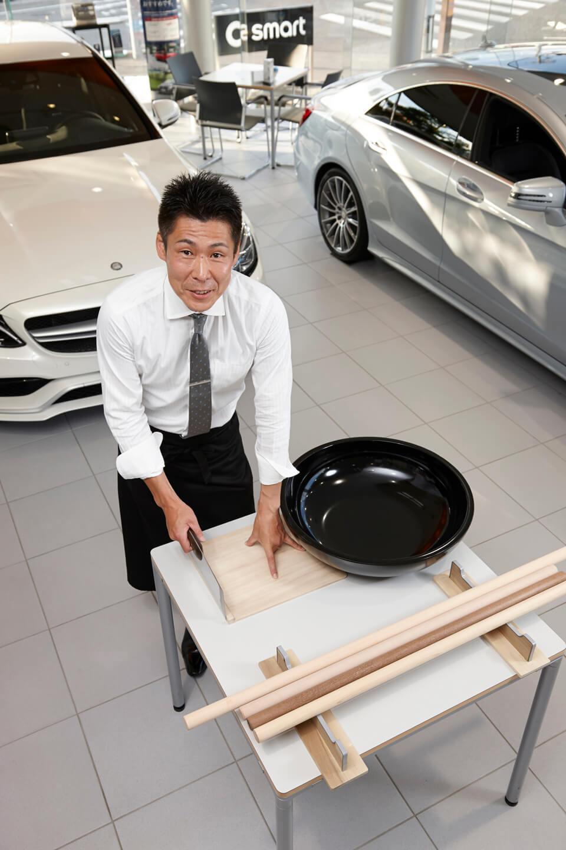 【YANASE presents 】「この道、この旅。」~長野県・塩の道(千国街道) 編 - NAGANO DRIVE SHIONOMICHI (26)