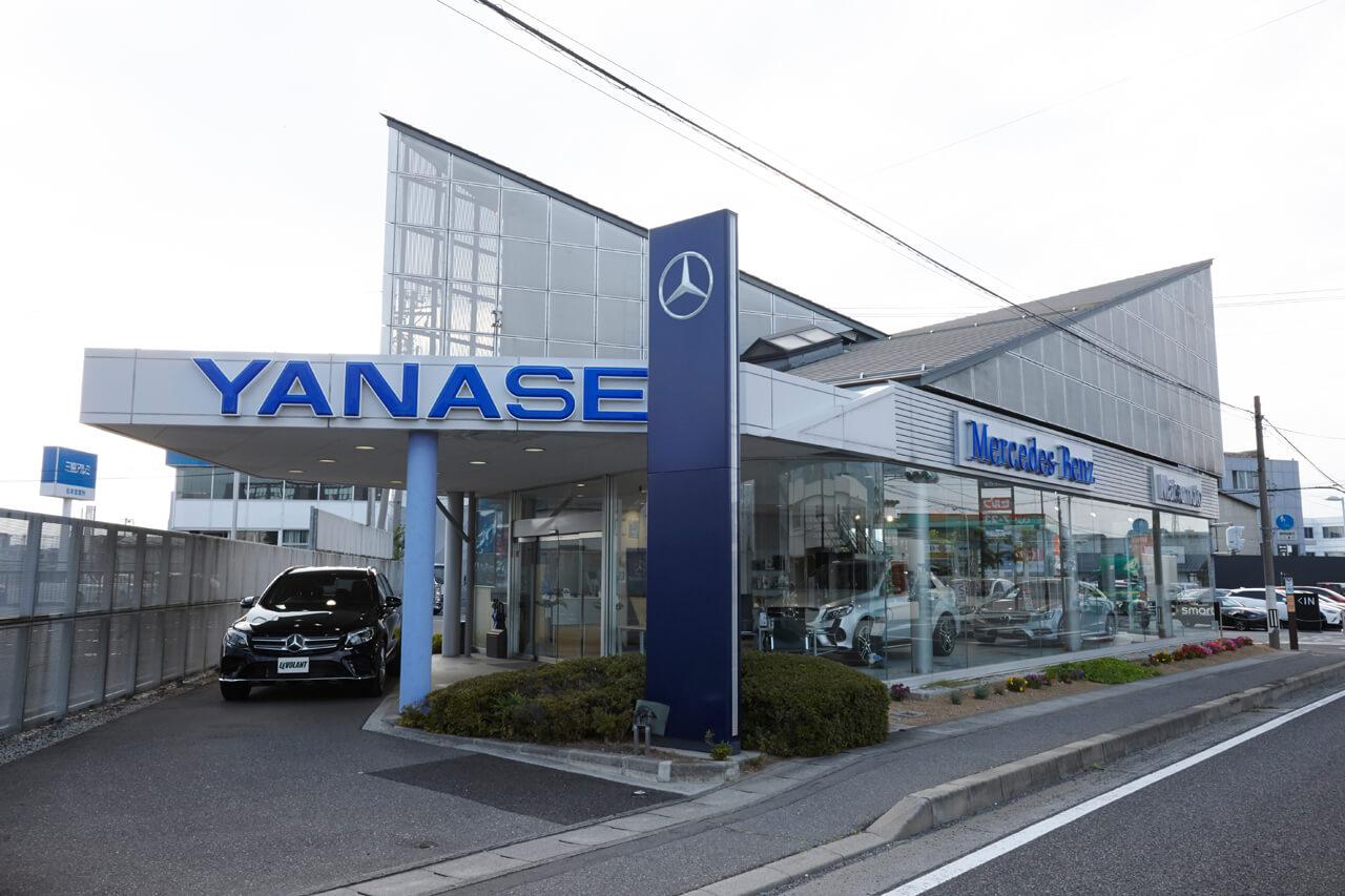 【YANASE presents 】「この道、この旅。」~長野県・塩の道(千国街道) 編 - NAGANO DRIVE SHIONOMICHI (29)