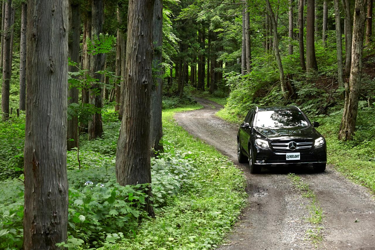 【YANASE presents 】「この道、この旅。」~長野県・塩の道(千国街道) 編 - NAGANO DRIVE SHIONOMICHI (9)
