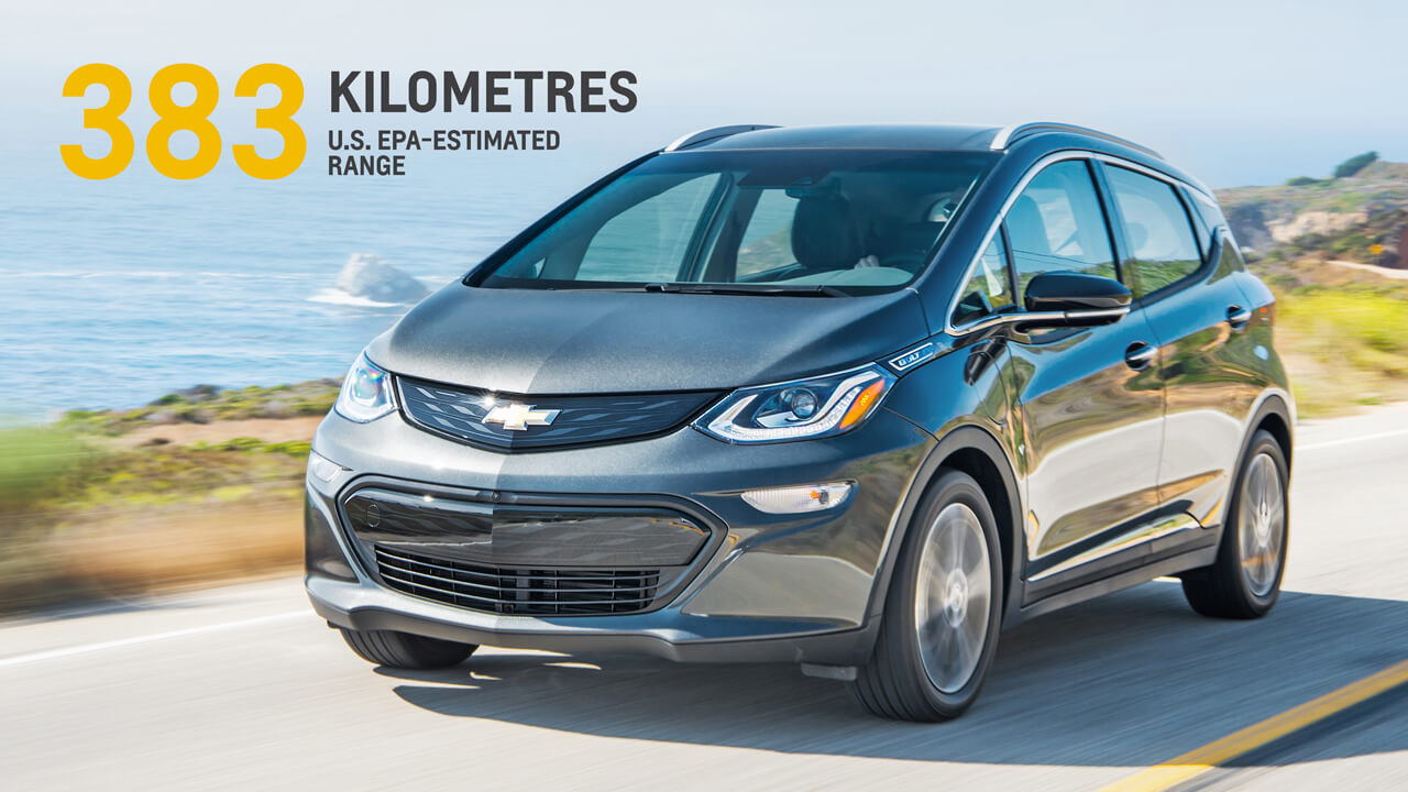 Bicycle_03 - 2017 Chevrolet Bolt EV