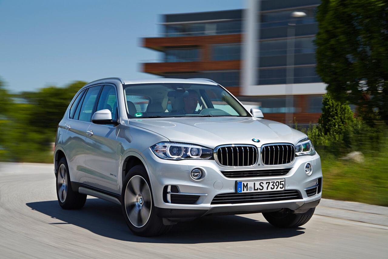 ビーエムばかりがなぜ売れる? BMWの9月世界販売結果が絶好調 - BMW X5 PHEV