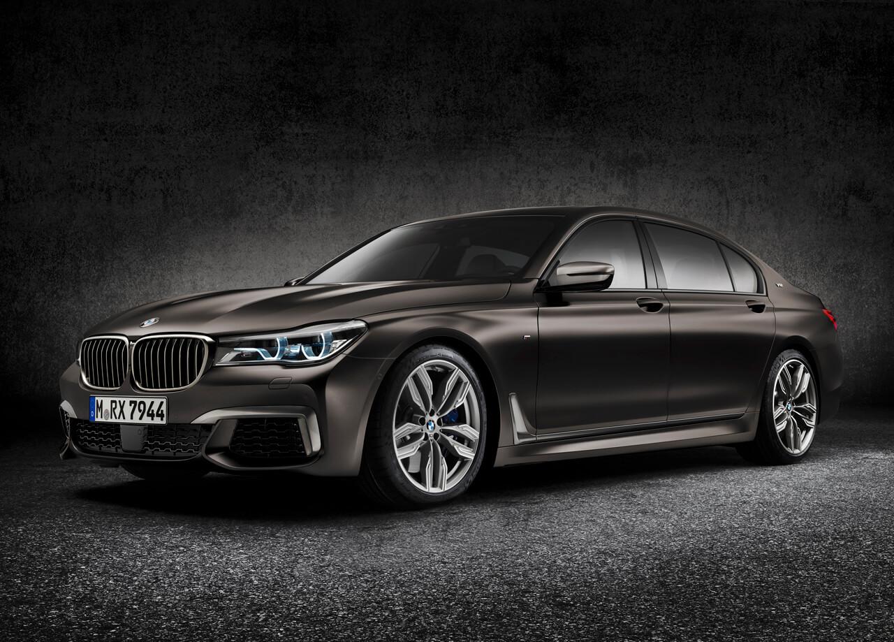 ビーエムばかりがなぜ売れる? BMWの9月世界販売結果が絶好調 - BMW M760Li xDrive