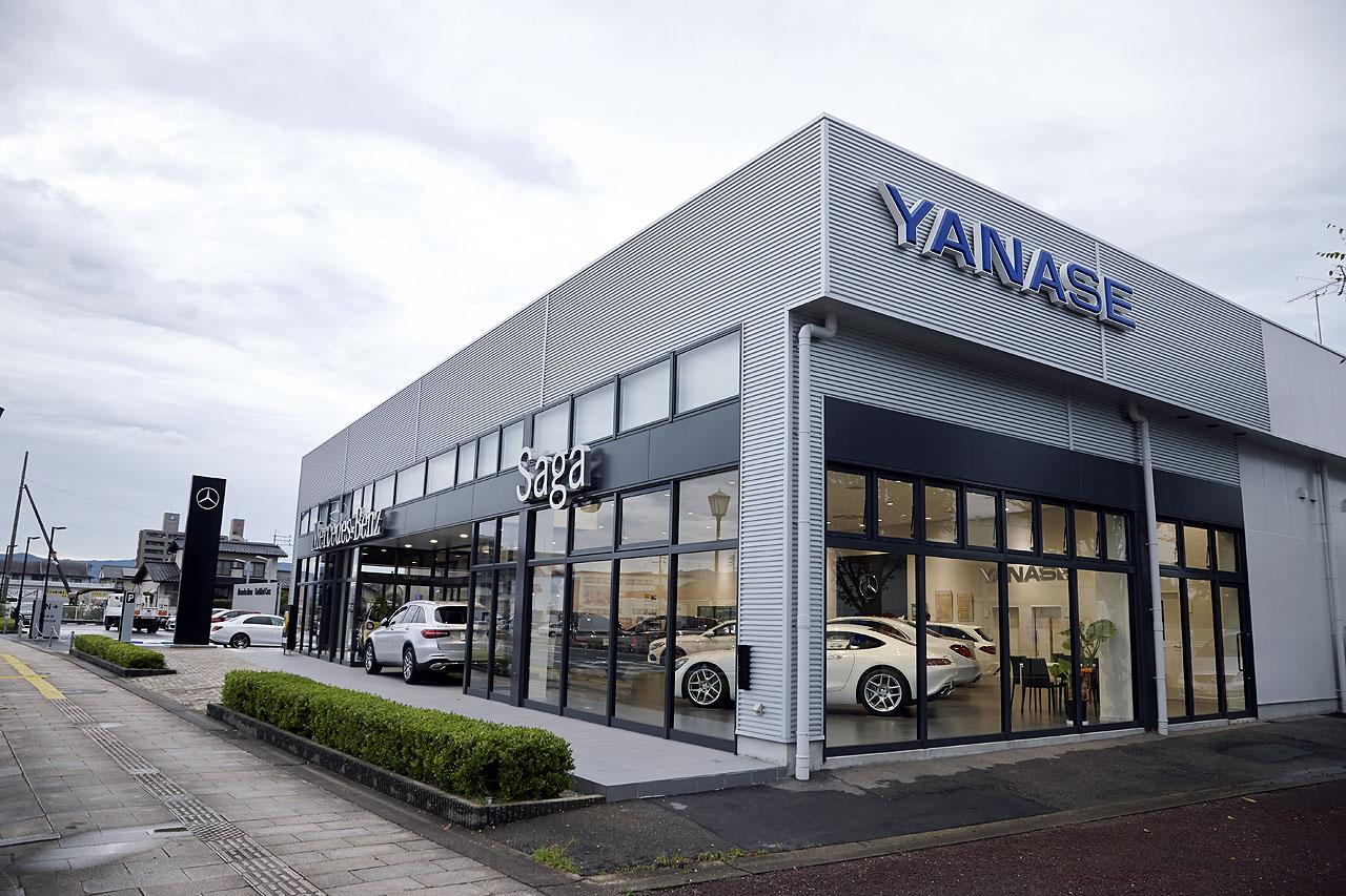 【YANASE presents 】「この道、この旅。」~佐賀県・国道204号線 編 - %e4%bd%90%e8%b3%80%e3%80%80%e3%83%89%e3%83%a9%e3%82%a4%e3%83%96-drive-25