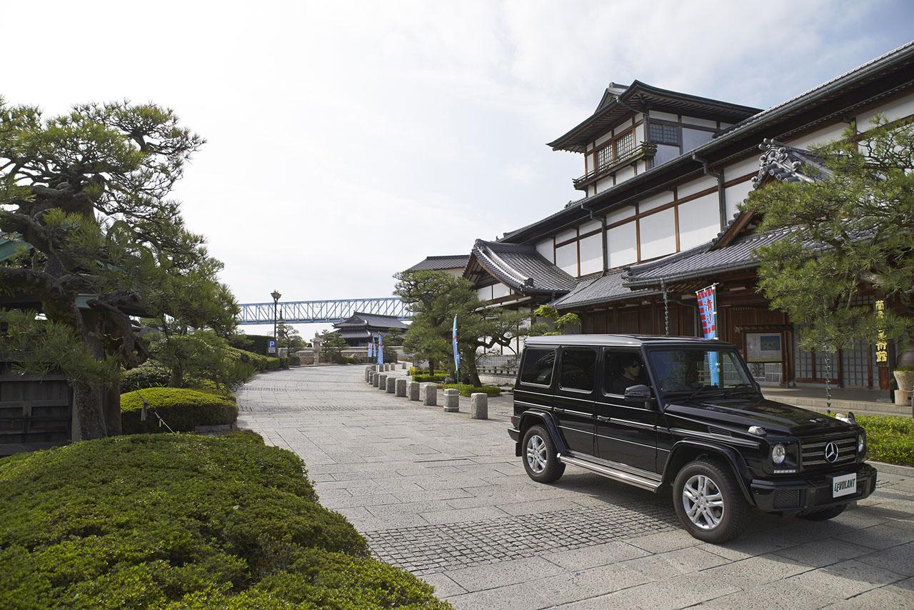 【YANASE presents 】「この道、この旅。」~広島県・安芸灘とびしま海道 編 - 1