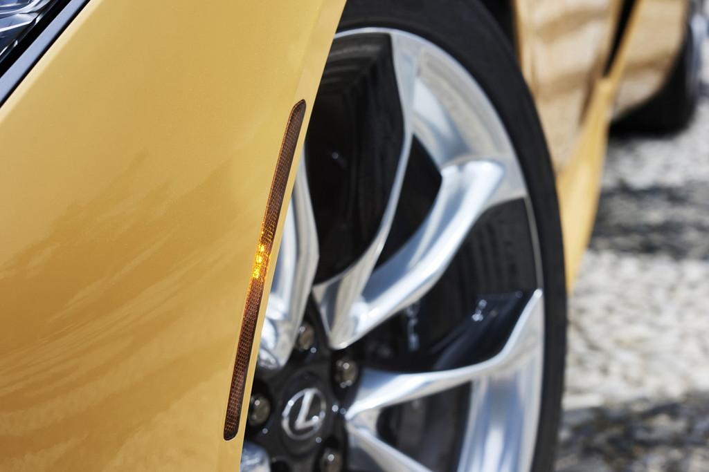 レクサス新型「LC」の詳細が判明! エンジン、ボディサイズ、注目の新技術は? - 1213_lexus-lc500-overview_06