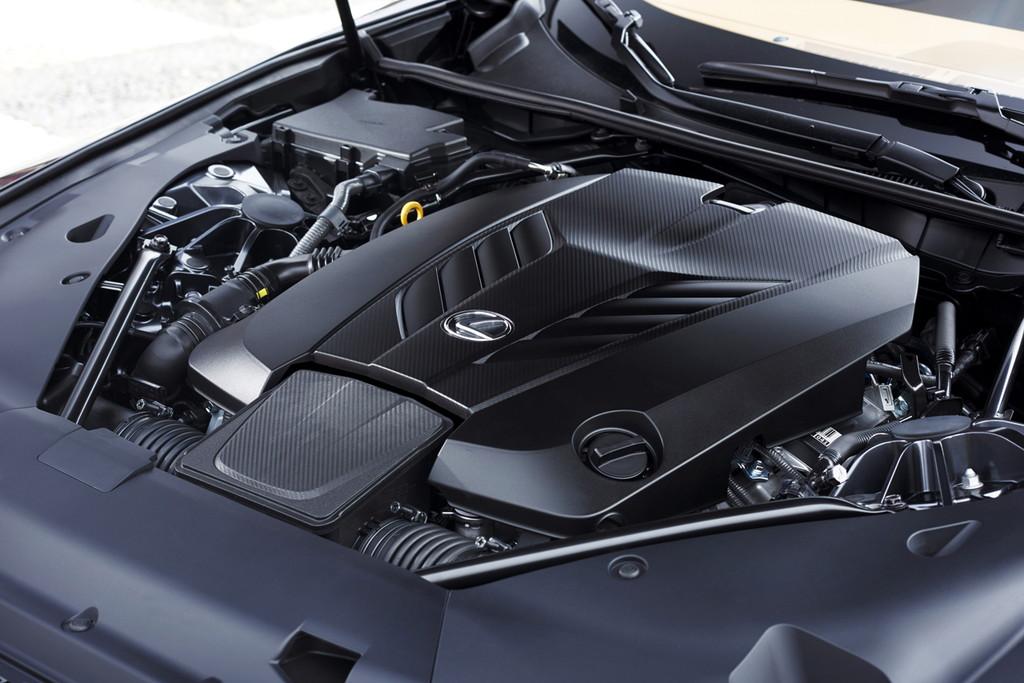 レクサス新型「LC」の詳細が判明! エンジン、ボディサイズ、注目の新技術は? - 1213_lexus-lc500-overview_13
