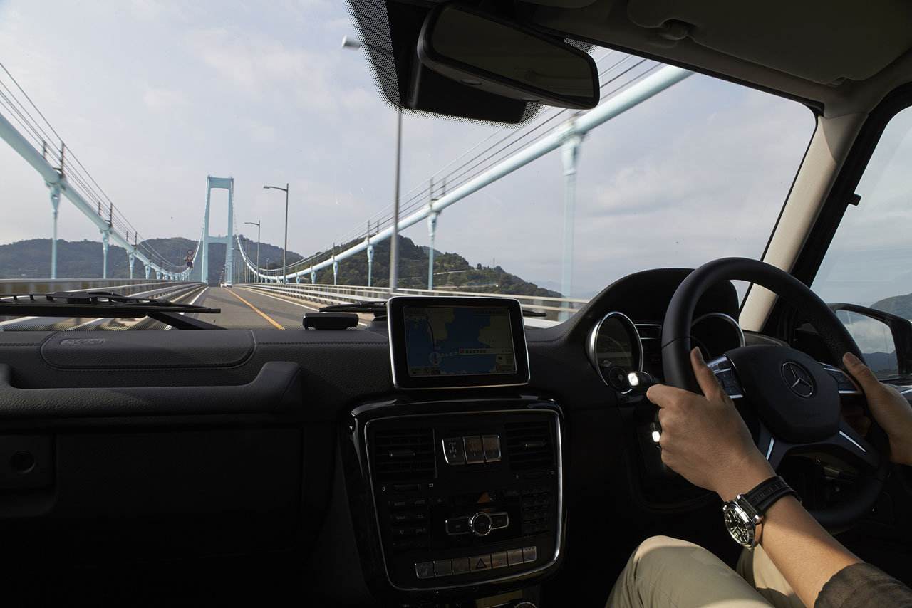 【YANASE presents 】「この道、この旅。」~広島県・安芸灘とびしま海道 編 - 15