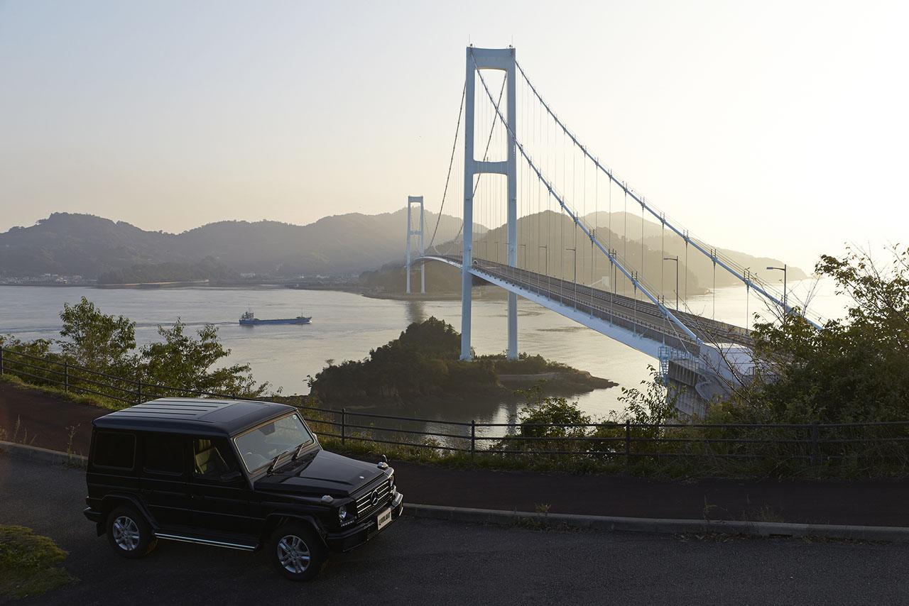 【YANASE presents 】「この道、この旅。」~広島県・安芸灘とびしま海道 編 - 16