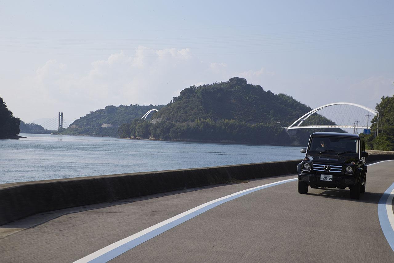 【YANASE presents 】「この道、この旅。」~広島県・安芸灘とびしま海道 編 - 18