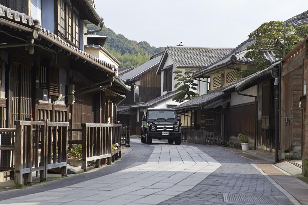 【YANASE presents 】「この道、この旅。」~広島県・安芸灘とびしま海道 編 - 21