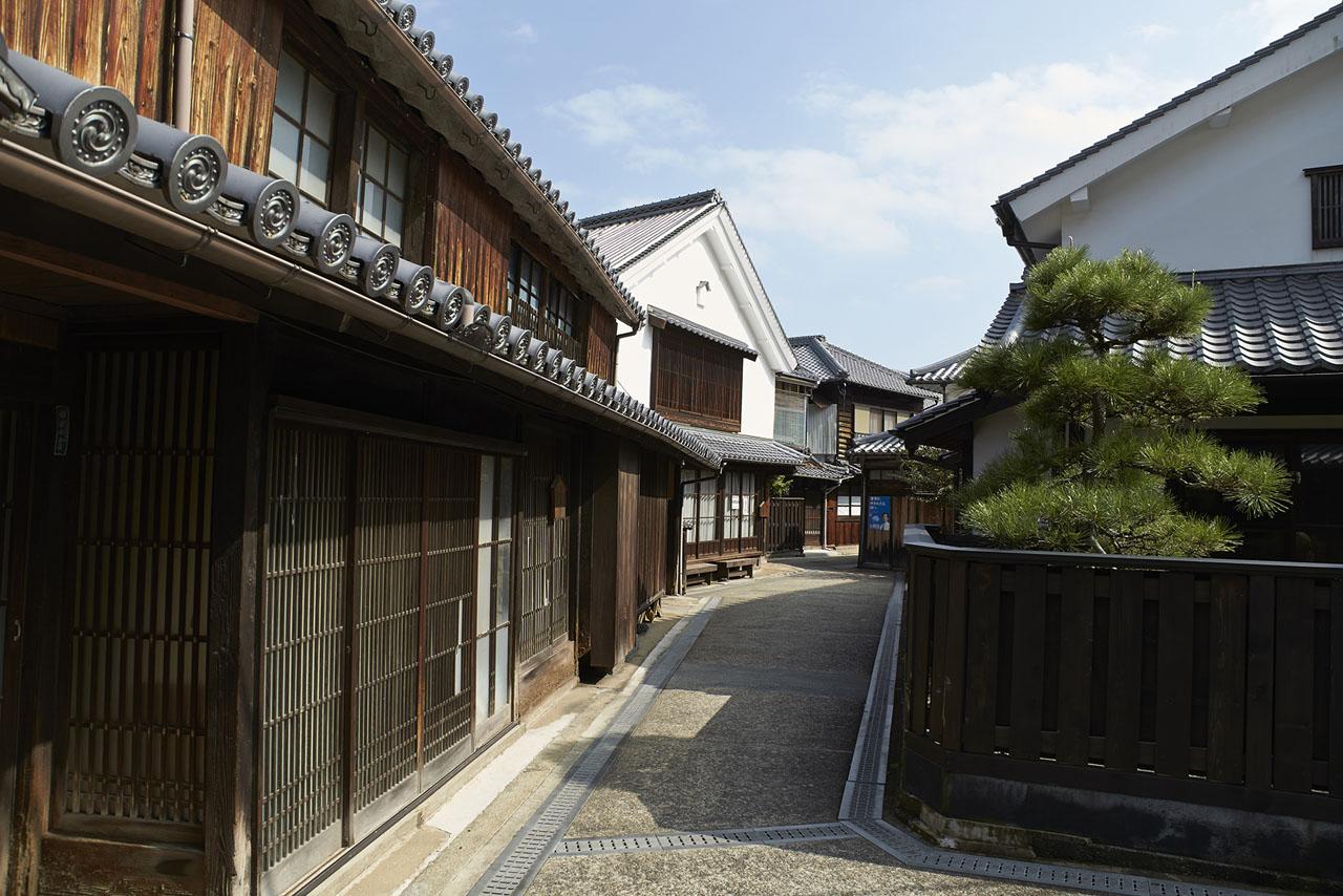 【YANASE presents 】「この道、この旅。」~広島県・安芸灘とびしま海道 編 - 6
