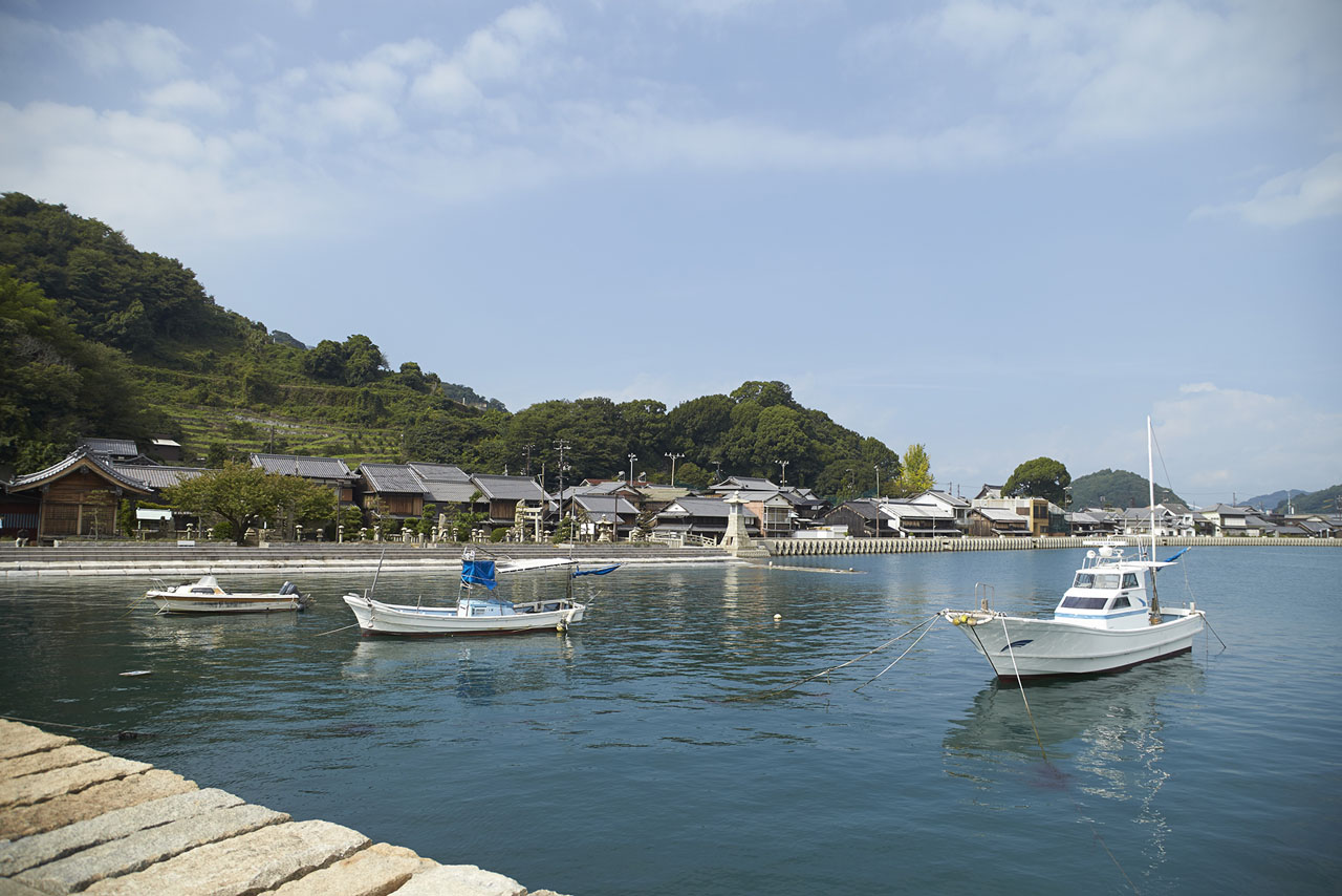 【YANASE presents 】「この道、この旅。」~広島県・安芸灘とびしま海道 編 - 7