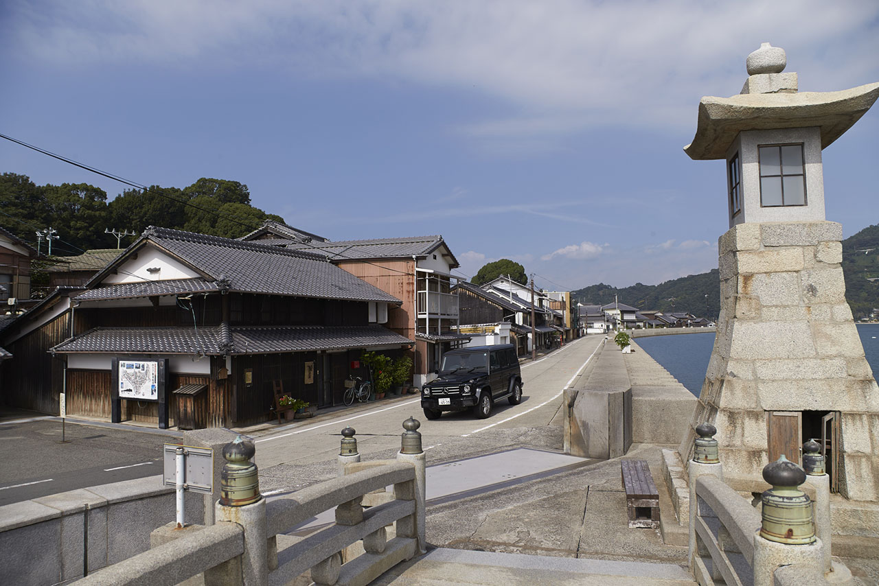 【YANASE presents 】「この道、この旅。」~広島県・安芸灘とびしま海道 編 - 9
