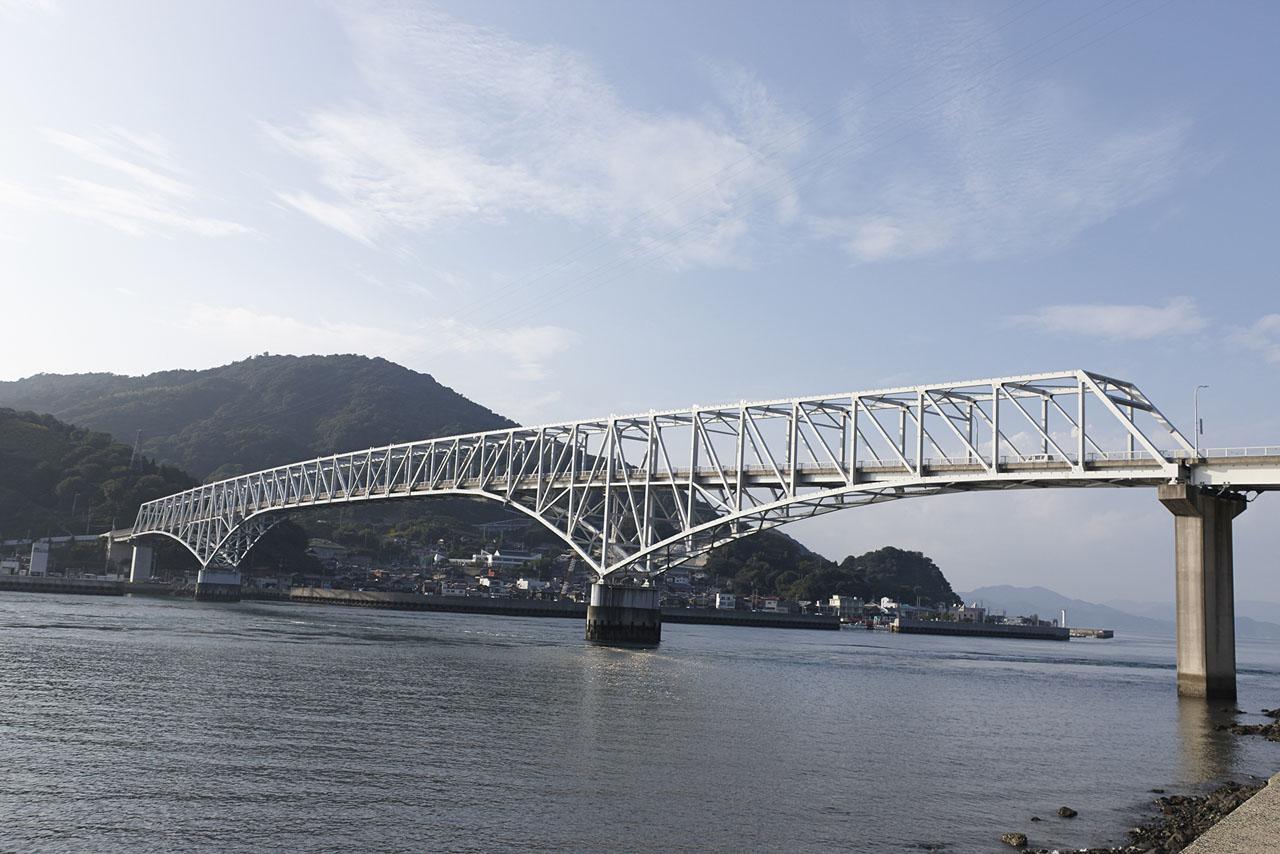 【YANASE presents 】「この道、この旅。」~広島県・安芸灘とびしま海道 編 - 17_%e8%b1%8a%e6%b5%9c%e5%a4%a7%e6%a9%8b