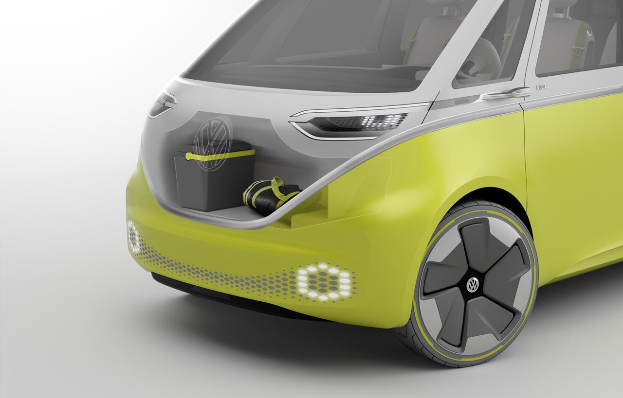 【デトロイトショー2017】VWが電気自動車のミニバン「I.D.BUZZコンセプト」を公開 - 0110_vw-i-d-buzz-concept_18
