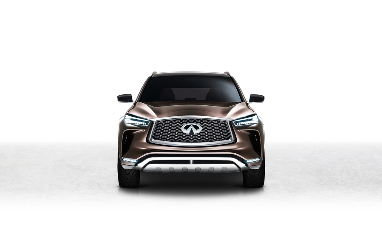 【デトロイトショー2017】日産が「インフィニティQX50コンセプト」を世界初披露 - infinitis-qx50-concept006