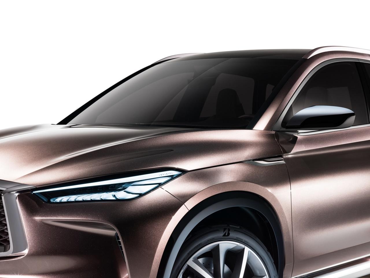 【デトロイトショー2017】日産が「インフィニティQX50コンセプト」を世界初披露 - infinitis-qx50-concept007