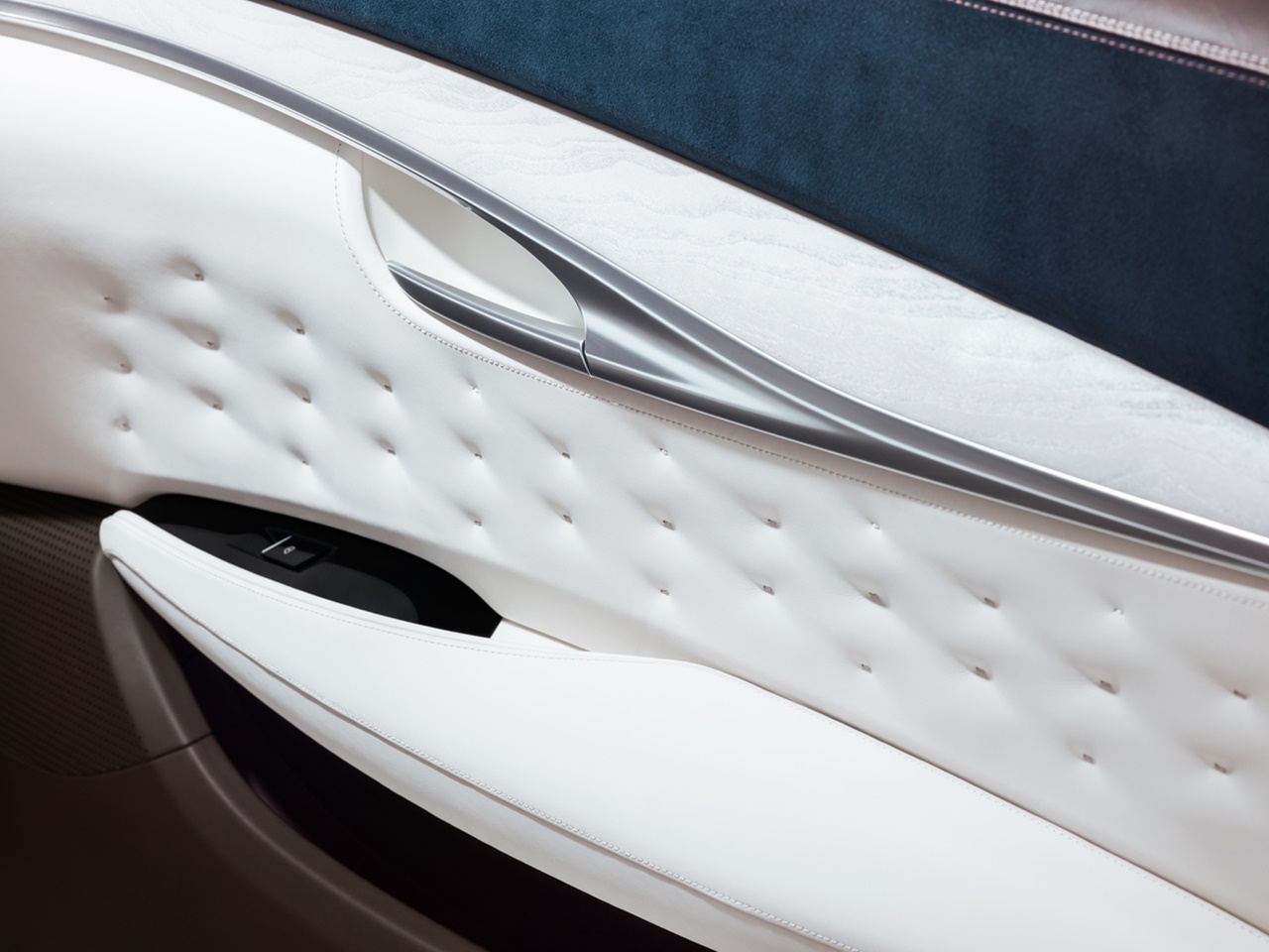 【デトロイトショー2017】日産が「インフィニティQX50コンセプト」を世界初披露 - infinitis-qx50-concept008
