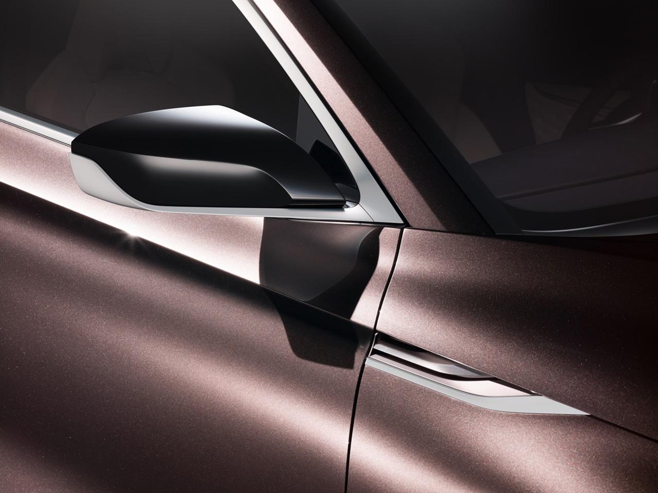【デトロイトショー2017】日産が「インフィニティQX50コンセプト」を世界初披露 - infinitis-qx50-concept011