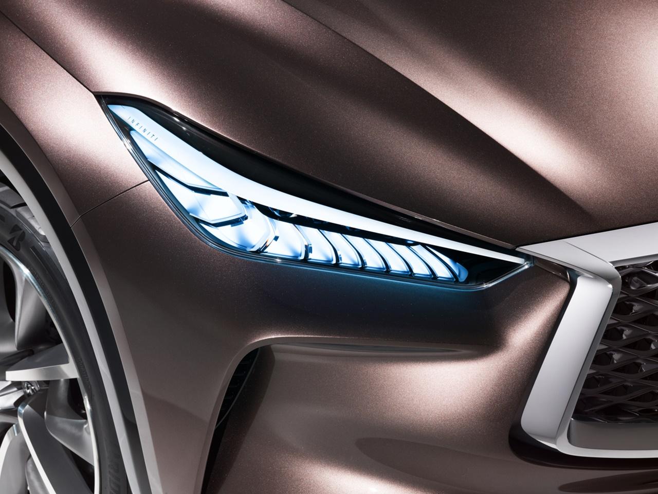【デトロイトショー2017】日産が「インフィニティQX50コンセプト」を世界初披露 - infinitis-qx50-concept013