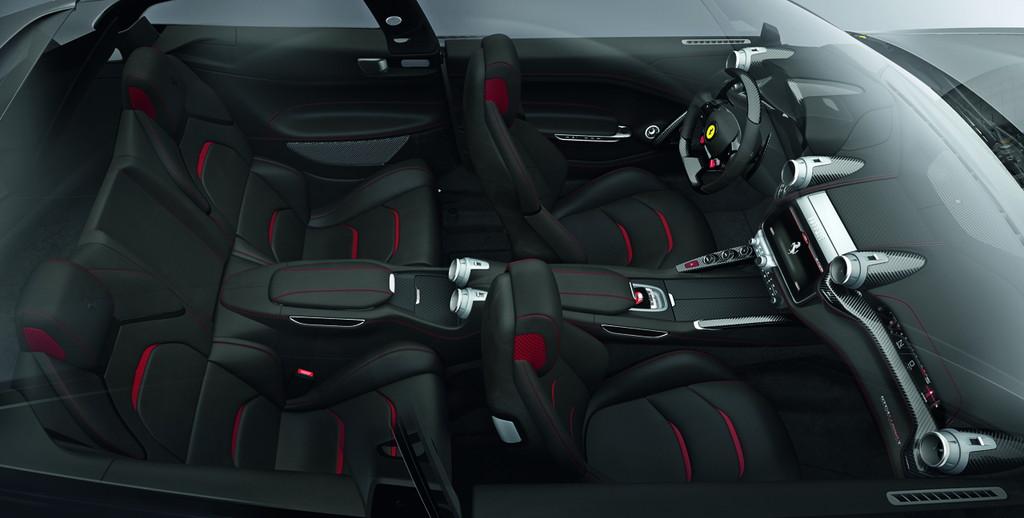 毎日楽しめるスーパーカー! フェラーリ新型「GTC4ルッソT」が日本初披露 - 0317_Ferrari-GTC4LussoT_14