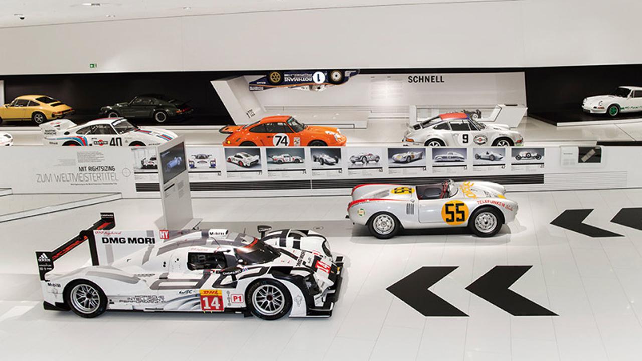 ミュージアムの見学も 聖地ドイツをドライブ! ポルシェが豪華な旅行ツアーの募集を開始 - 0322_Porsche-TravelClub-JapanTour2017_02