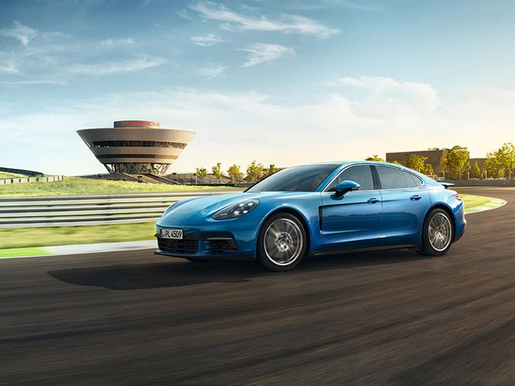 ミュージアムの見学も 聖地ドイツをドライブ! ポルシェが豪華な旅行ツアーの募集を開始 - 0322_Porsche-TravelClub-JapanTour2017_11