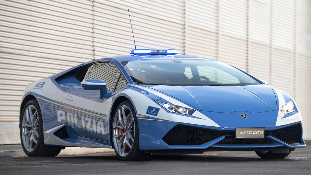 Bicycle_03 - 0331_Lambo-Huracan-Polizia_01-1024x576