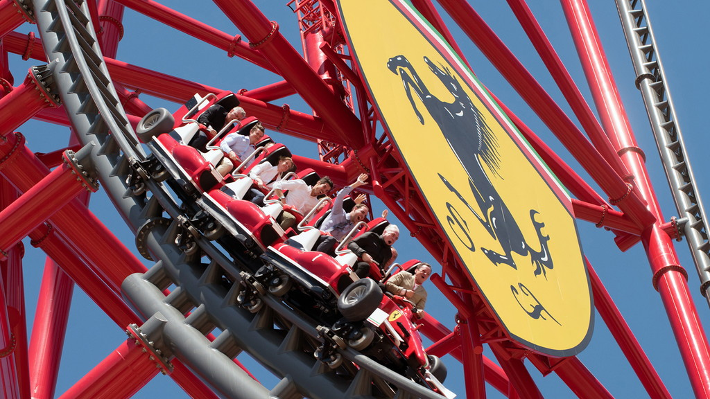 スペインに世界2番目の「フェラーリランド」がオープン - 0411_Ferrari-Land-Spain_01