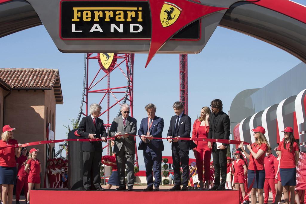 スペインに世界2番目の「フェラーリランド」がオープン - 0411_Ferrari-Land-Spain_05