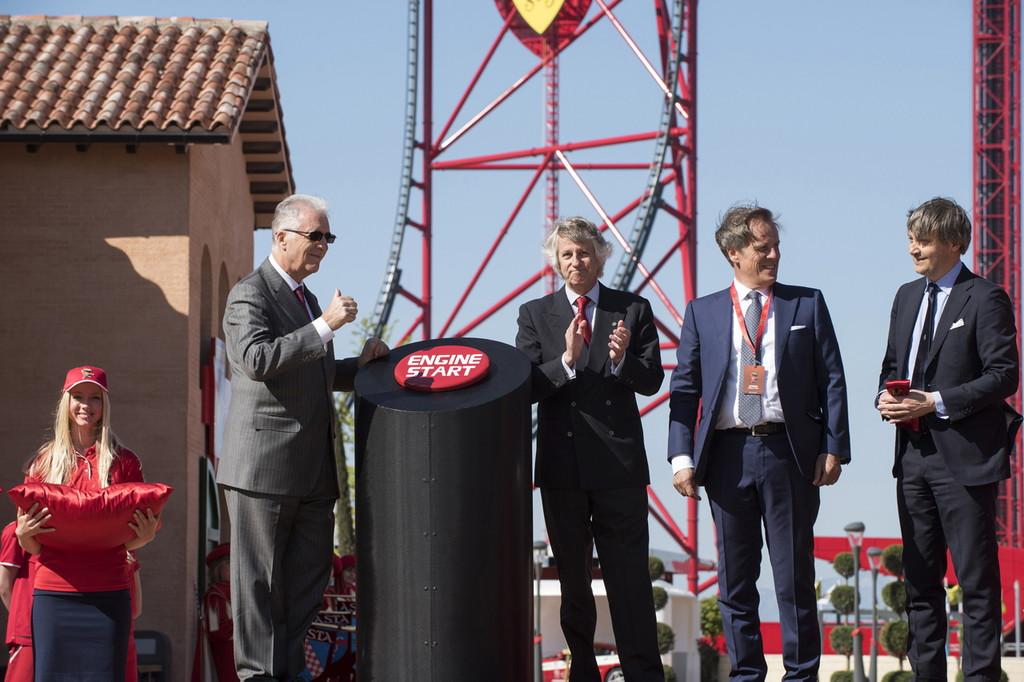 スペインに世界2番目の「フェラーリランド」がオープン - 0411_Ferrari-Land-Spain_07