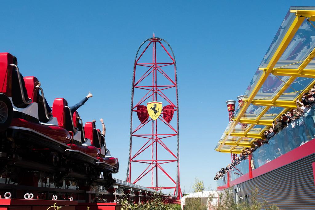 スペインに世界2番目の「フェラーリランド」がオープン - 0411_Ferrari-Land-Spain_09