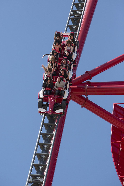 スペインに世界2番目の「フェラーリランド」がオープン - 0411_Ferrari-Land-Spain_11