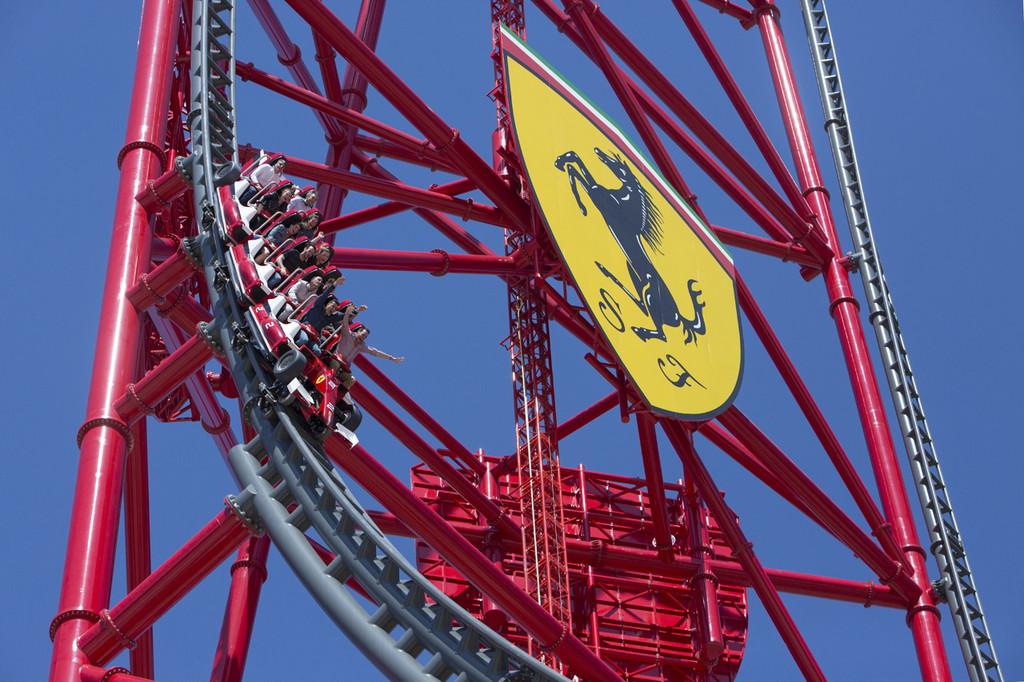 スペインに世界2番目の「フェラーリランド」がオープン - 0411_Ferrari-Land-Spain_12
