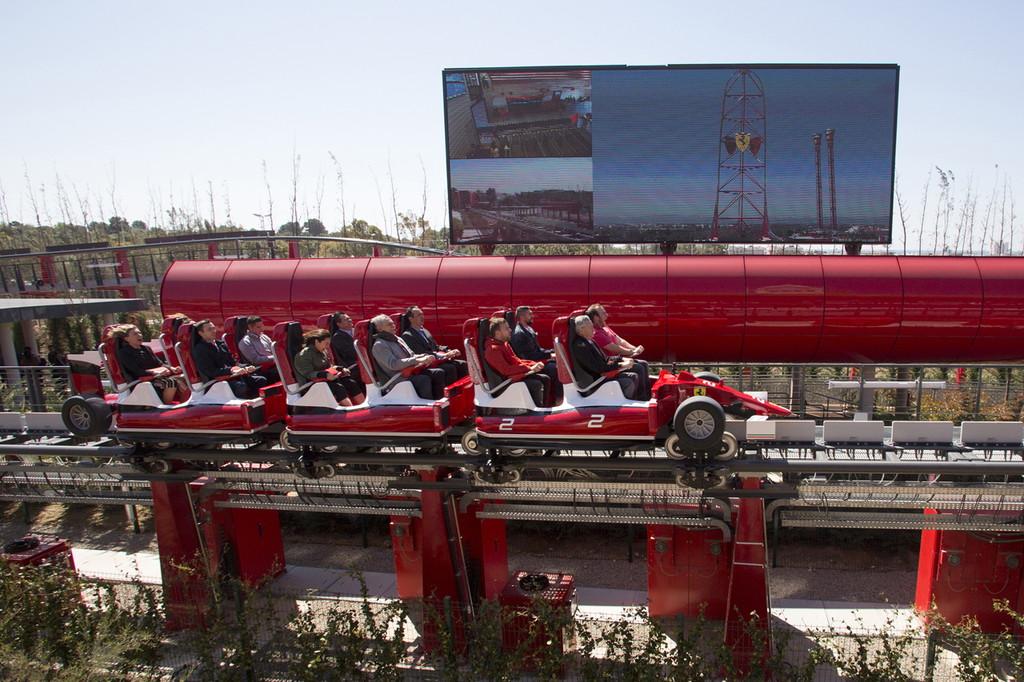 スペインに世界2番目の「フェラーリランド」がオープン - 0411_Ferrari-Land-Spain_14