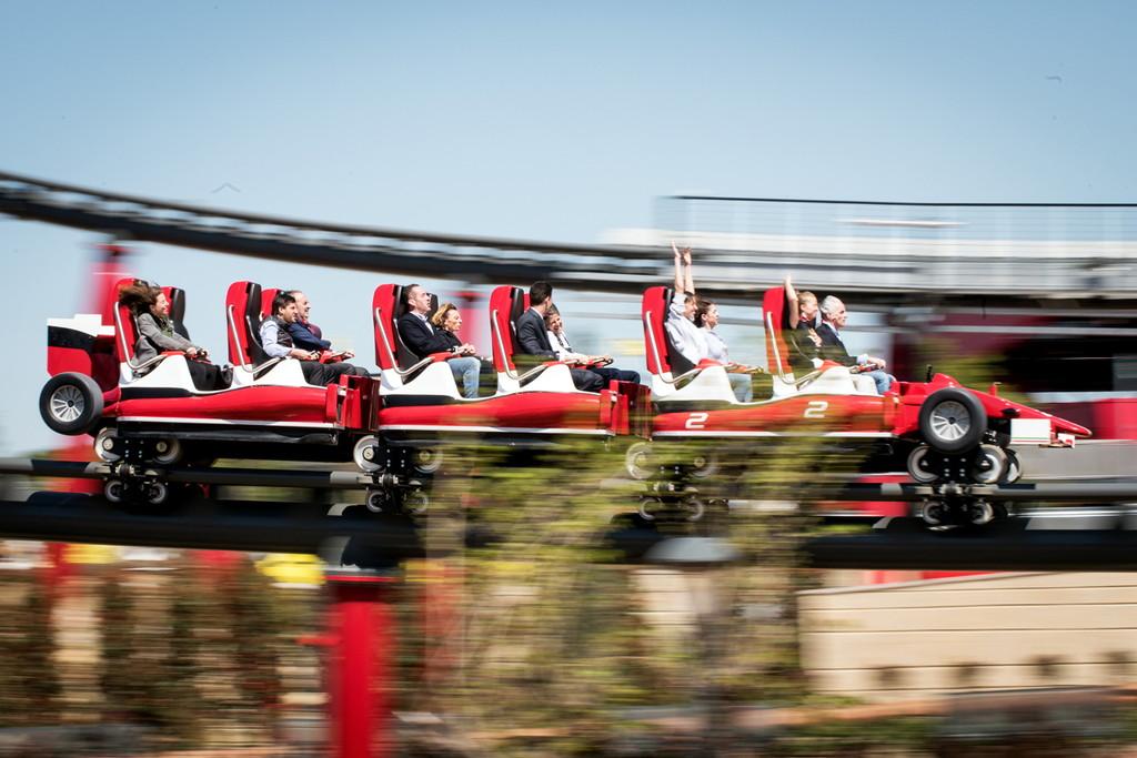 スペインに世界2番目の「フェラーリランド」がオープン - 0411_Ferrari-Land-Spain_15