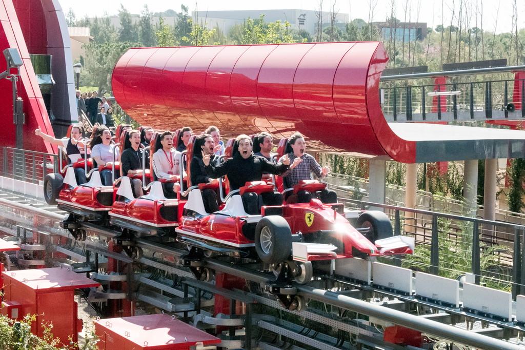 スペインに世界2番目の「フェラーリランド」がオープン - 0411_Ferrari-Land-Spain_16