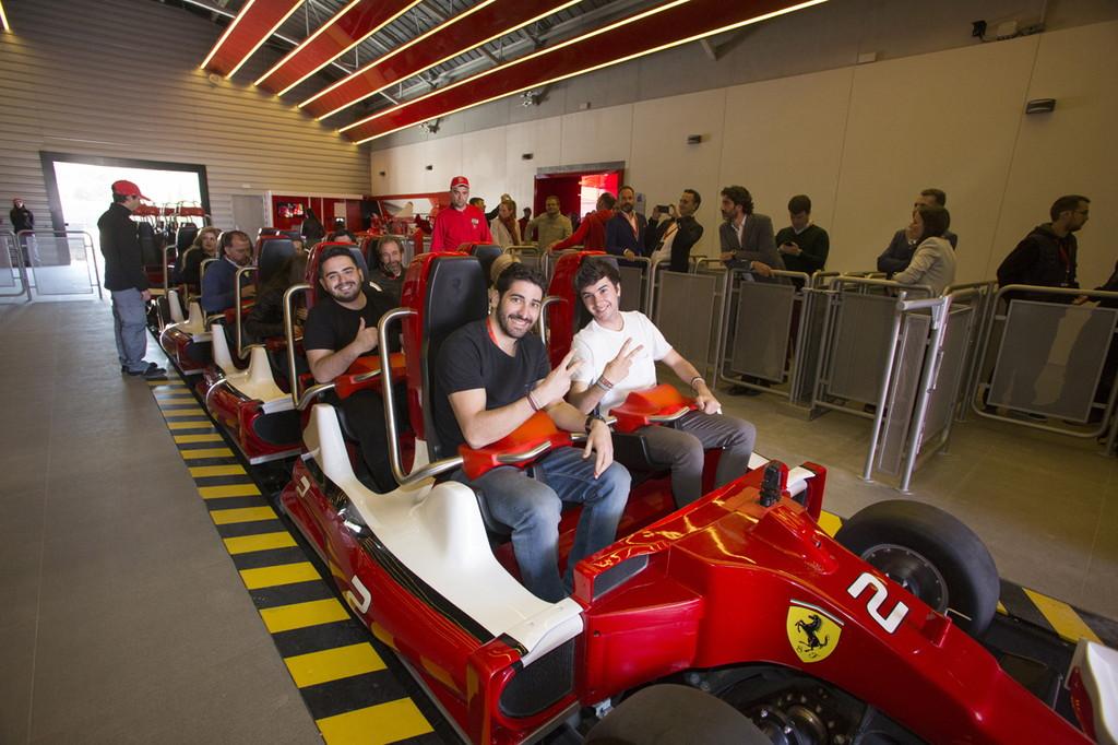 スペインに世界2番目の「フェラーリランド」がオープン - 0411_Ferrari-Land-Spain_17