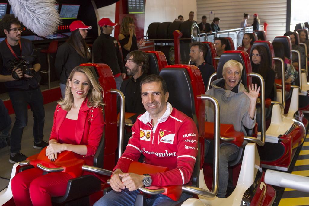 スペインに世界2番目の「フェラーリランド」がオープン - 0411_Ferrari-Land-Spain_18