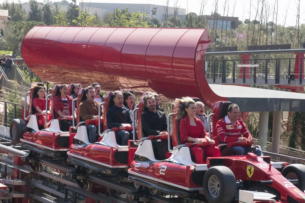 スペインに世界2番目の「フェラーリランド」がオープン - 0411_Ferrari-Land-Spain_20