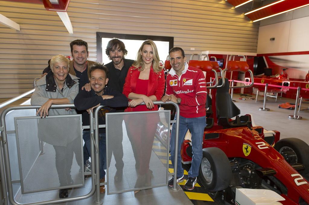 スペインに世界2番目の「フェラーリランド」がオープン - 0411_Ferrari-Land-Spain_22
